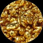 Guldkorn fra Thyra Frank